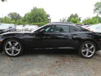 It has a 6.2L V8 engine with 26,360 miles and the