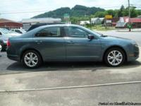 2011 Chevy Impala LT Luxury Car holds to Road Smooth