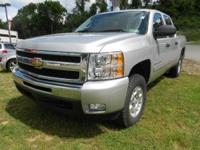 2011 Chevy Silverado 1500! This one only has 8800 Miles
