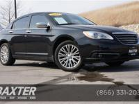 CARFAX 1-Owner, FANTASTIC MILES 37,773! Restricted