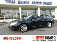 CARFAX 1-Owner, Excellent Condition, ONLY 17,424 Miles!