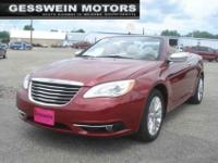 2011 Chrysler 200 Limited For Sale.Features:Remote