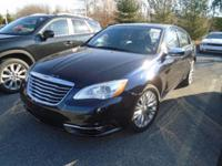 Hertrich Capitol is excited to offer this 2011 Chrysler