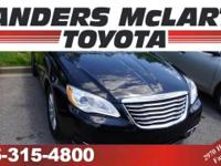 Landers McLarty Toyota is excited to offer this 2011