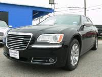 2011 Chrysler 300 4dr Car Limited Our Location is: