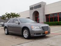 Chrysler Certified, Extra Clean, CARFAX 1-Owner, LOW