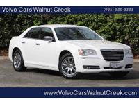 CLEAN CAR FAX, 1 LOCAL OWNER, 4 NEW TIRES, NAVIGATION,