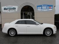 New Price! This 2011 Chrysler 300 Limited ONE-OWNER
