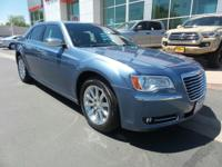 New Arrival! LOW MILES, This 2011 Chrysler 300 Limited