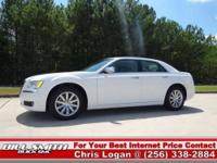 This is one Sharp Chrysler 300 C 2WD!! It was Bought