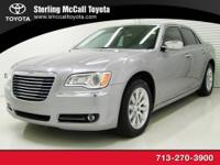 2011 CHRYSLER 300 SEDAN 4 DOOR 4dr Sdn Limited RWD Our