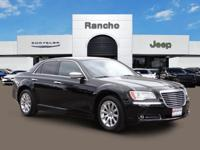 Rancho Chrysler Dodge Jeep RAM is recognized to present