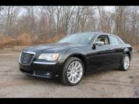 This is an absolutely beautiful 2011 Chrysler 300 C