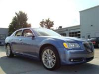 THIS 2011 CHRYSLER 300 LIMITED JUST CAME IN. THIS