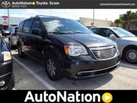 2011 Chrysler Town & Country Our Location is: