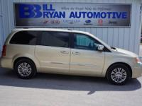2011 Chrysler Town & Country Mini-van, Passenger