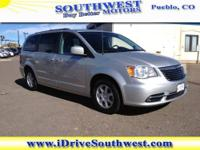 2011 Chrysler Town & Country Van Touring Our