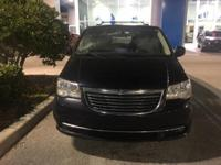 Recent Arrival! This 2011 Chrysler Town & Country