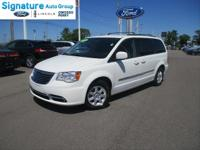Options:  2011 Chrysler Town & Country Touring|Stone