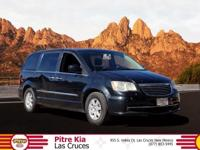 A new way of buying a vehicle, the Pitre way! This 2011