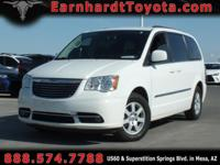 We are pleased to offer you this nice 2011 Chrysler