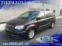 JUST TRADED !, BACKUP CAMERA !, FULL STOW STOW SEATING