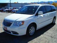 Options Included: N/AThis Touring Town and Country is a