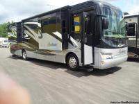 Beautiful Coach 2011 Class A  Berkshire Diesel