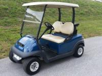 2011 Club Automobile Precedent SS High Rate Costs Golf