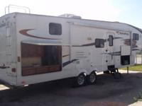 "This is a ""Like New"" 2011 Coachmen Chaparral 269 BHS"