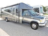 2011 Coachmen Concord 301SS, Low Mileage, kept in
