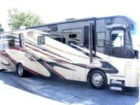 2011 Coachmen Crosscountry  Like the name itself