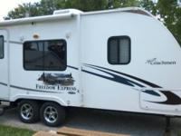 2011 Coachmen Freedom Express. 2011 Coachmen Freedom