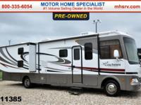 Call 1- for details now. RV - Class A Preowned 5306 PSN