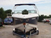 2011 Cobalt Boats 242 2011 PREOWNED COBALT 242 From the