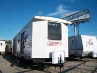 *+* 2011 PRESTIGE COLEMAN 39FT *+* *+* ONE INTERY DOOR