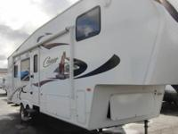 Used 2011 Keystone RV Cougar 292RKS Fifth Wheel Cougar
