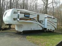 2011 Crossroads Seville VF36SB. Will deliver and