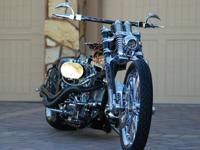 Custom Built Motorcycles Pro StreetRIDE THIS BABY TO