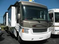 I have a 2011 Damon Challenger 37KT RV for sale. Reason