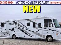 New! MSRP $114,100. New 2011 Damon Daybreak RV by Thor