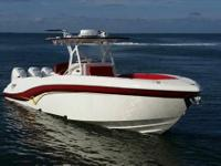 2011 Deep Impact 360FS This beautiful 2011 Deep Impact