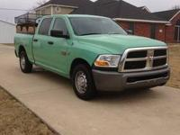 have for sale a 2011 Dodge Ram 2500 SLT 6.7 Diesel with