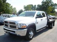 Options Included: 4WD, 6-Cyl Turbo Diesel 6.7 Liter,