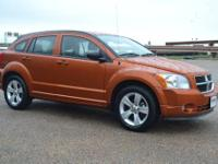 2011 Dodge Caliber 4dr Car Mainstreet Our Location is: