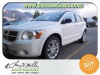 2011 DODGE CALIBER Hatchback Our Location is: Used Car