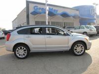 Options Included: N/AThis 2011 Dodge Caliber is offered