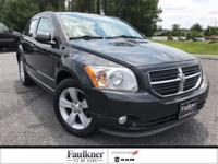 New Price! 2011 Dodge Caliber ** No Accident History,