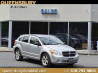 Options:  2011 Dodge Caliber ***Eco Friendly Gas Saver