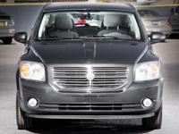 Options:  2011 Dodge Caliber 4Dr Hb